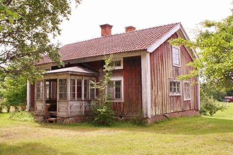 Sveriges mest klickadehus
